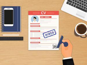 CV Resume builder