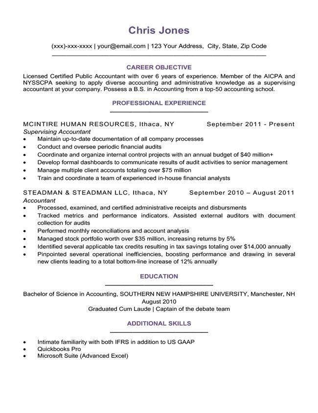 resume base