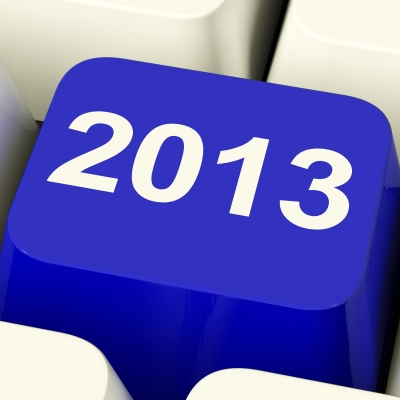 How to start a New Career in the New Year #2013