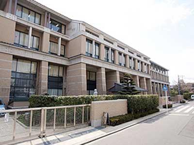 洛南高等学校