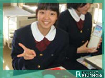 小平奈緒 伊那西高校 制服