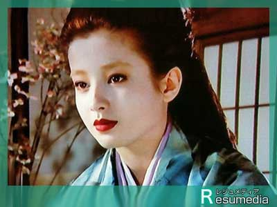 宮沢りえ 映画 豪姫