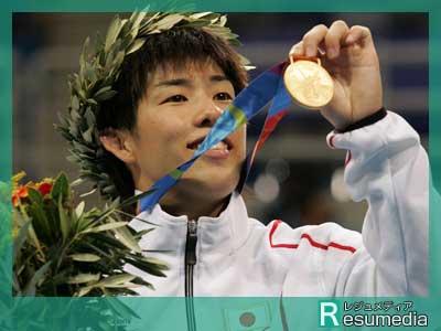吉田沙保里 アテネオリンピック 金メダル