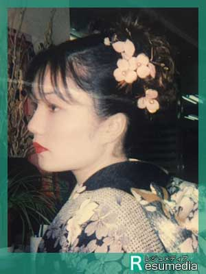 平野ノラ 成人式