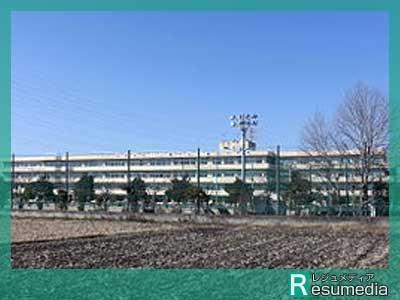 加藤綾子 早稲田中学校