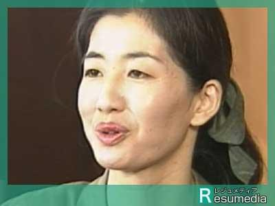 谷岡郁子 若い頃