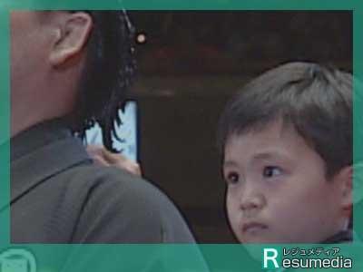 花田優一 小学2年生