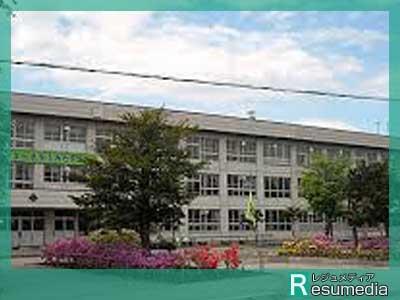 藤澤五月 北見市立美山小学校