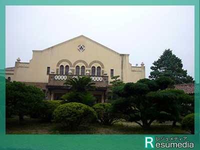 谷岡郁子 神戸女学院中等部高等学部