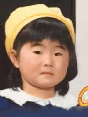 ガンバレルーヤよしこ 幼稚園時代