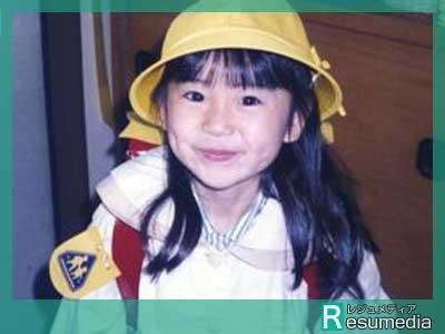 大島優子 小学生