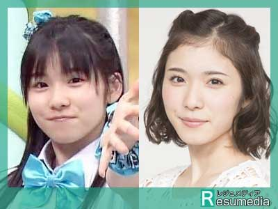 松岡茉優 顔変わった 比較