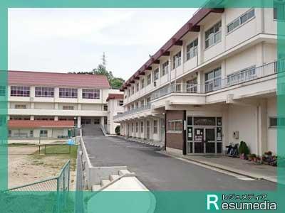 宮根誠司 大田市立第一中学校