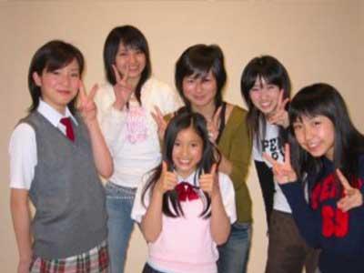 土屋太鳳 2005年スーパー・ヒロイン・オーディションMISS PHOENIX審査員特別賞受賞