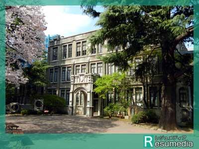 蓮舫 青山学院 幼稚園