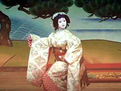 土屋太鳳 小学生時代 日本舞踊