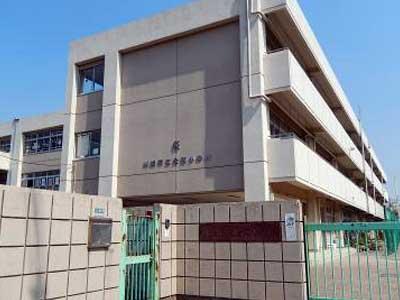 川崎市立金程小学校