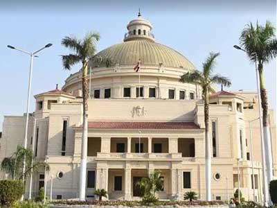 エジプト・カイロ大学