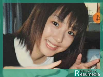 川田裕美 高校生 17歳