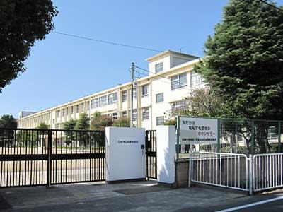尼崎市立武庫中学校
