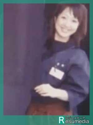 川田裕美 大学生 バイト 焼き鳥屋