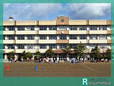 千葉雄大 城南小学校