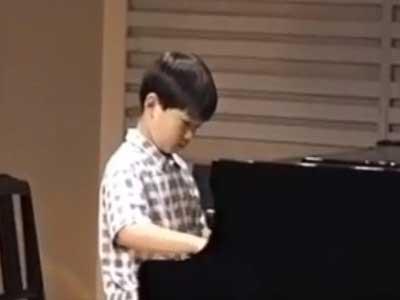 千葉雄大 小学生時代 ピアノ