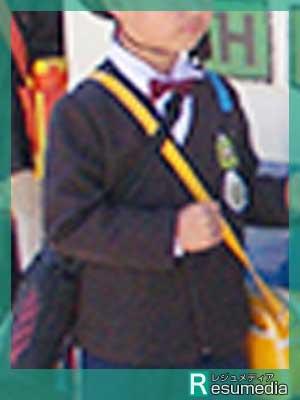 白鳩幼稚園系列 制服参考画像