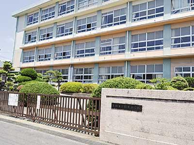 髙橋海人 松延小学校