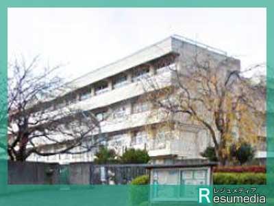 竹内涼真 山崎中学校