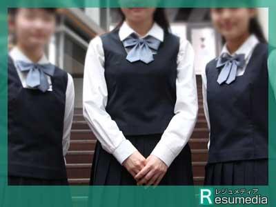 東京音楽大学付属高校 制服