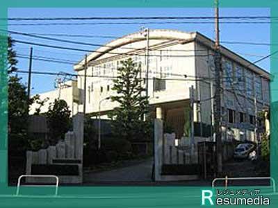 あらぽん 東京都立小石川工業高等学校