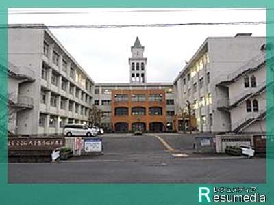野生爆弾くっきー 滋賀県立守山北高等学校