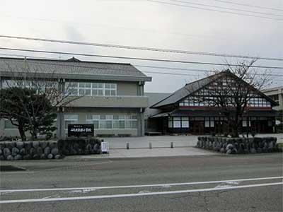砺波市東部小学校