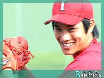鈴木伸之 野球