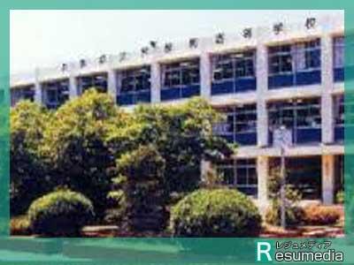 鈴木亮平 兵庫県立国際高等学校