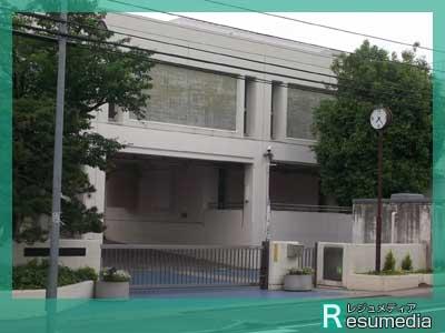 森本慎太郎 横浜市立あざみ野中学校