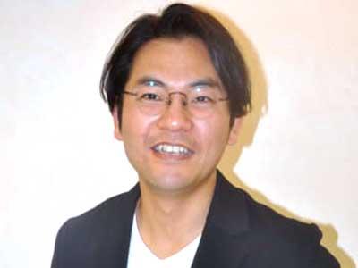小泉徳宏監督