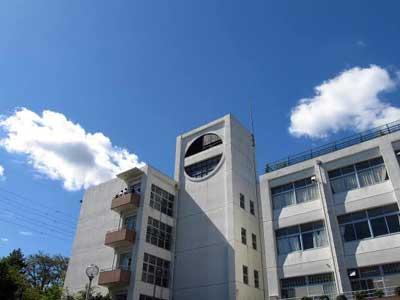 神奈川県立保土ヶ谷高校