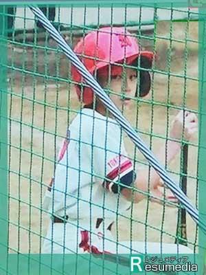 間宮祥太朗 小学生 少年野球