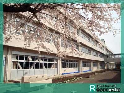 白石麻衣 沼田東小学校
