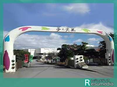 りゅうちぇる 宜野湾中学校