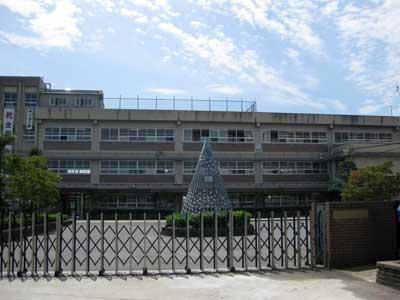 桐谷美玲 高槻市立第二中学校