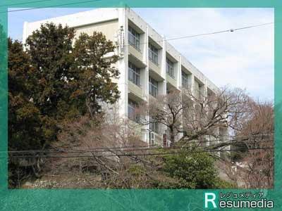 林遣都 比叡山高等学校
