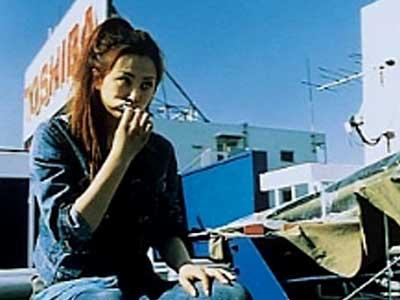 米倉涼子 ダンボールハウスガール