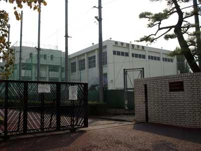 科学技術学園高等学校