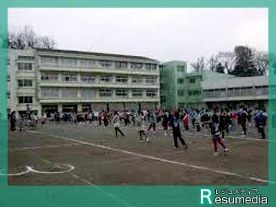 吉岡聖恵 厚木市南毛利小学校