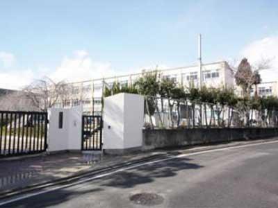 京都市立広沢小学校
