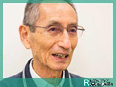 沢口靖子 武田勝治先生