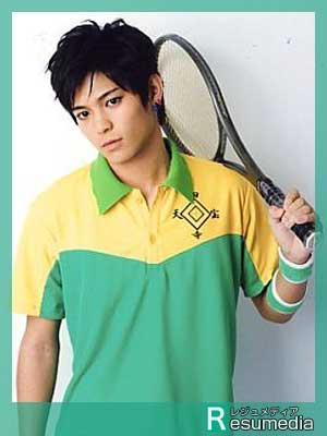 川隅美慎 テニスの王子様